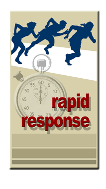 Rapid Rsponse Recruiting